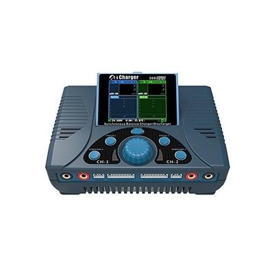 iCharger 308  DUO デュアルマルチチャージャー MAX30A充電