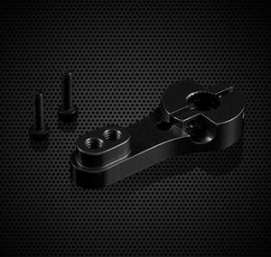 POWER HD アルミクランプ式 サーボホーン 25T 20mm/24mm