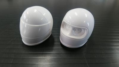 Driver helmet 2 patterns F1用
