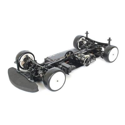 ARC R12 1/10EP ツーリングカー カーボンシャーシ仕様 限界突破 限定1