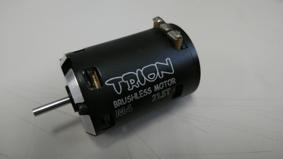 TRION 21.5T 中古 10月5日UP商品