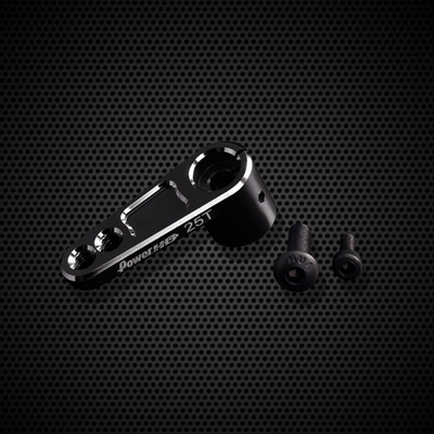 POWER HD アルミサーボホーン 25T 16mm/20mm