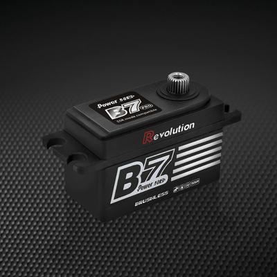 POWER HD HV BRUSHLESS Servo B7 Revolution Pro