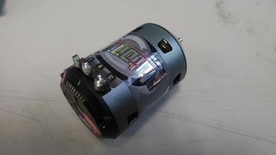 Plutonium V1 ブラシレスモーター 13.5T 中古 1月31日UP商品