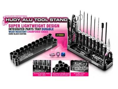 HUDY Alu Tool Stand