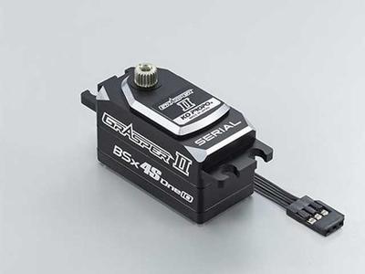 BSx4S-one10 Grasper2 シリアル通信対応 ロープロサーボ