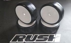 RUSH  VR3 32S HighPrecision