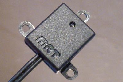 MRT製 新製品 mPTX トランスポンダ― ブラック (AMB互換)