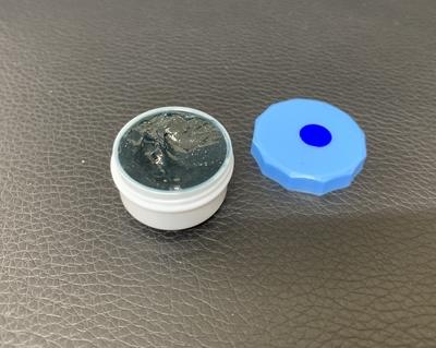 魁スーパーグリス Type-Blue(ブルー) ※カウンターギヤ/ベベルギヤ専用