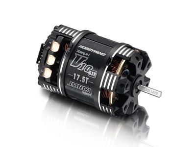 HobbyWing XeRUN-V10 BLACK G3R ブラシレスモーター 2019JMRCAエディション 17.5T 限定2個
