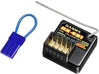 SANWA RX-491 2.4G 受信機 限定数2