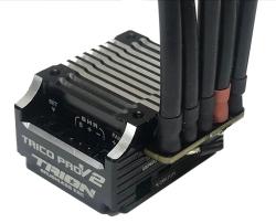 TRION TRICO PRO V2 High Performance Brushless ESC 特価