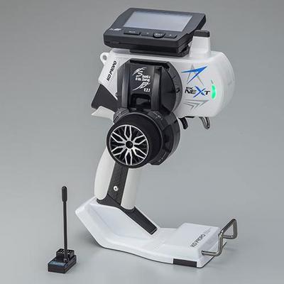 KR-420XT(ショートアンテナ)付き ダブルレシーバーセット