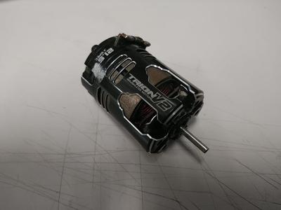TRION  ブラシレスモーター V2 21.5T 中古品
