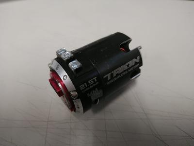 TRION ブラシレスモーター MM ENDEAVOUR 21.5T 中古