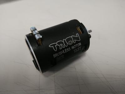 TRION ブラシレスモーター M2 13.5T 中古