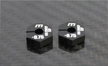 HEX Wheel Hub 4.25mm for Sweep EXP,Volante,RUSH,AXON wheel