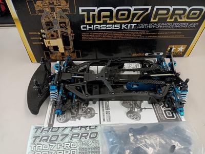 TA07 PRO ② オプション付き 中古10月5日UP商品