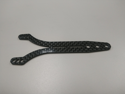 Awesomatix A800MMX Hard Carbon Upper Deck (2.0mm)