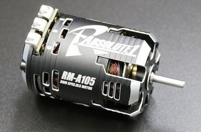 ドリフト用 ABSOLUTE 1 モーター 10.5T OPEN記念 大特価!