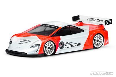 Protoform Turismo X-Lite Weight BODY 190mm