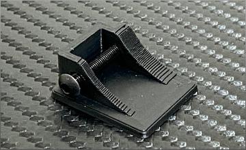 40mmクーリングファンマウント ミッドカー用