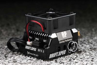 ドリフトパフォーマンス RPX-II DRIFT SPEC