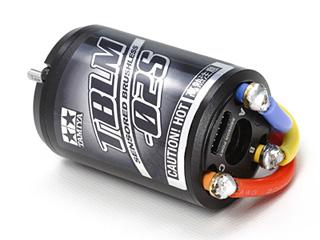 ブラシレスモーター 02 センサー付 TBLM-02S 15.5T
