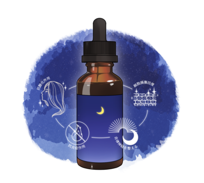 CBD OIL 30ML