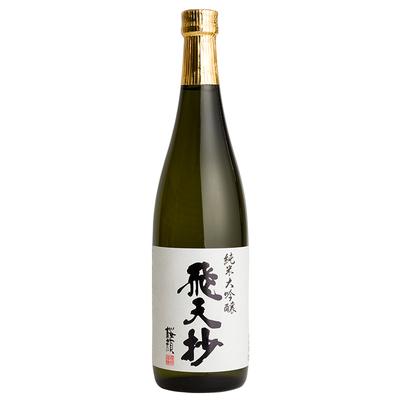 純米大吟醸 飛天抄(ひてんしょう) 720ml