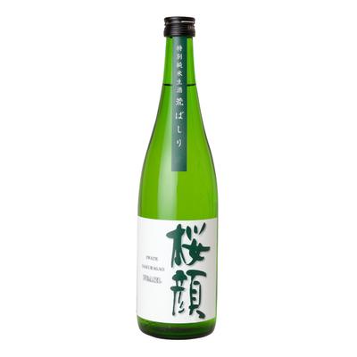 【冬限定】特別純米生酒 荒ばしり 720ml【クール便】