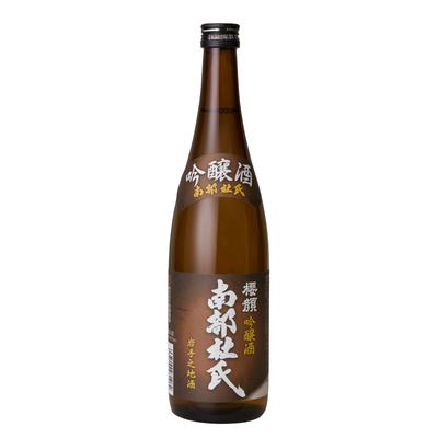 櫻顔 南部杜氏 吟醸酒 720ml