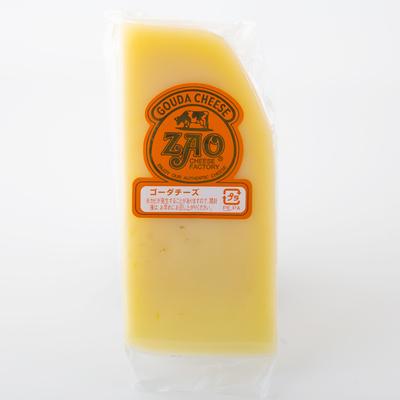 蔵王 ゴーダチーズ 100g