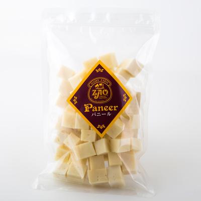 蔵王 パニールチーズ 200g