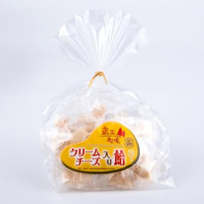 蔵王牧場 クリームチーズ入り飴