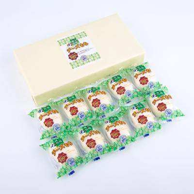 蔵王牧場チーズもち(10個入)【冷凍】