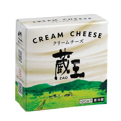 蔵王 クリームチーズ 120g