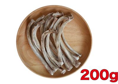 国産豚バラ骨 200g