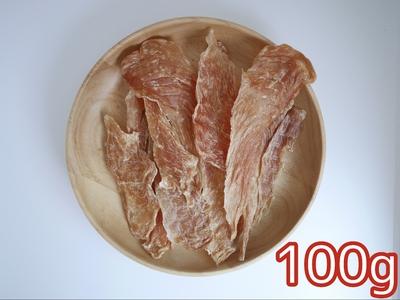 鶏むねジャーキー 100g