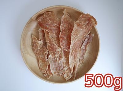 鶏むねジャーキー 500g