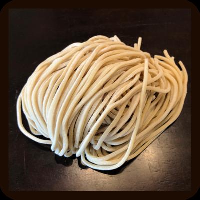 中華麺「麦の香」太麺5玉