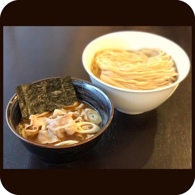 麦の香 つけ麺 1食
