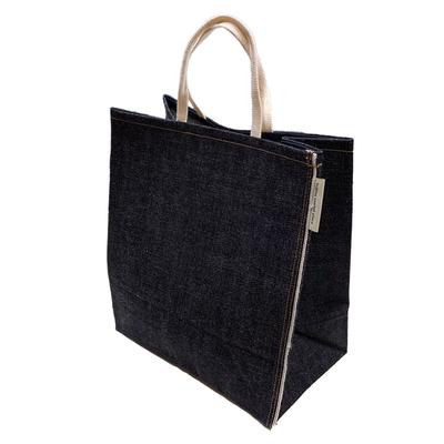 紙袋型トートバッグ