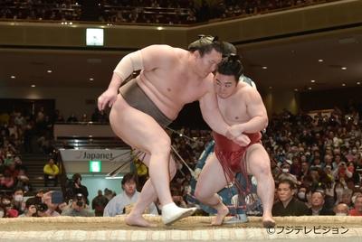 <日本大相撲トーナメント>第四十五回大会