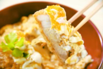 <銀座梅林>かつ丼の具(12食)