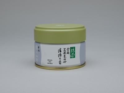 丸久小山園 抹茶 清浄の白20g(せいじょうのしろ)