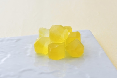季節の琥珀 檸檬琥珀