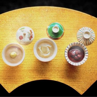 甘味3種セット