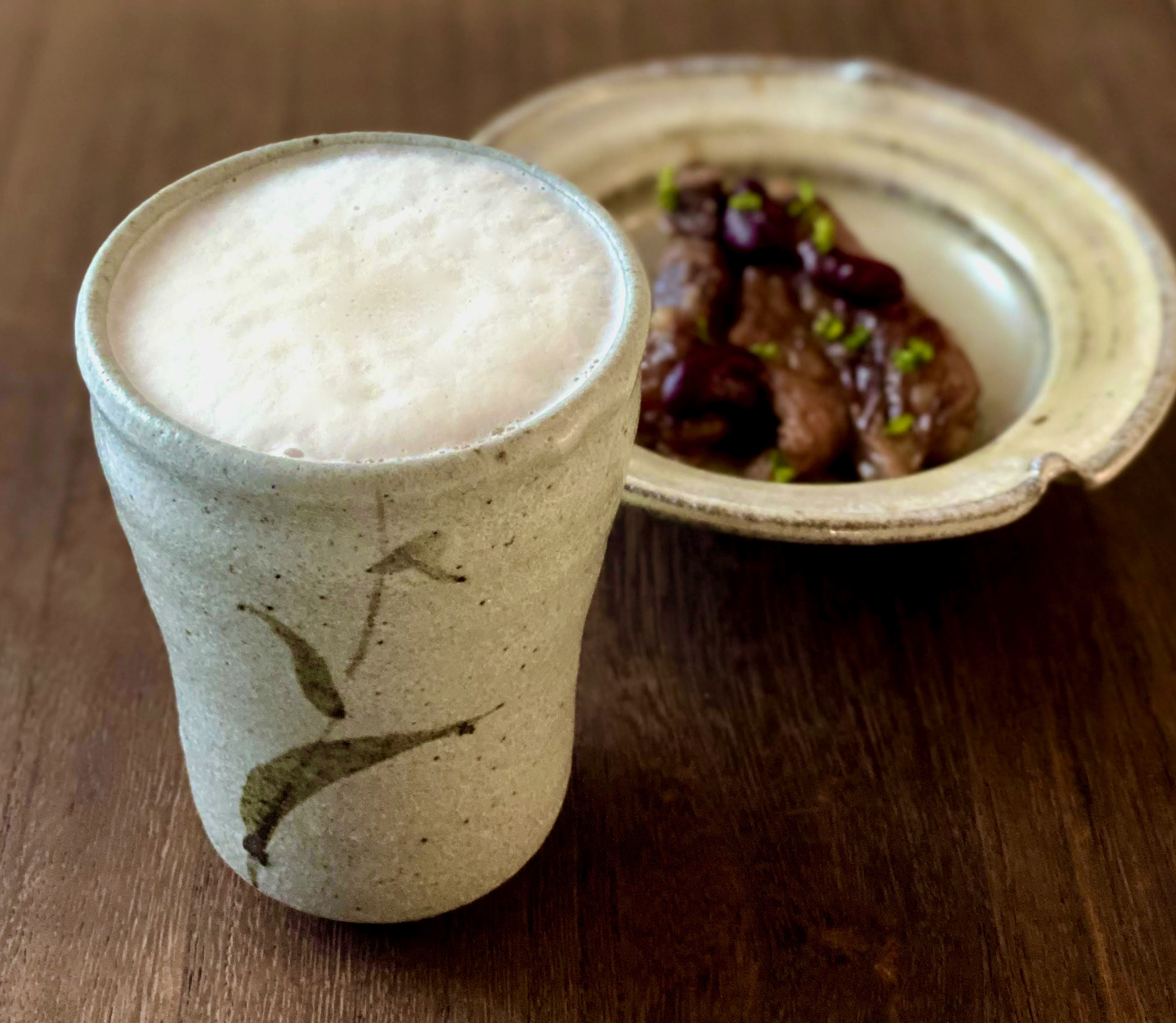 絵唐津フリーカップ(数量限定)