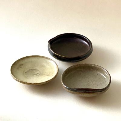 唐津豆皿3枚組B